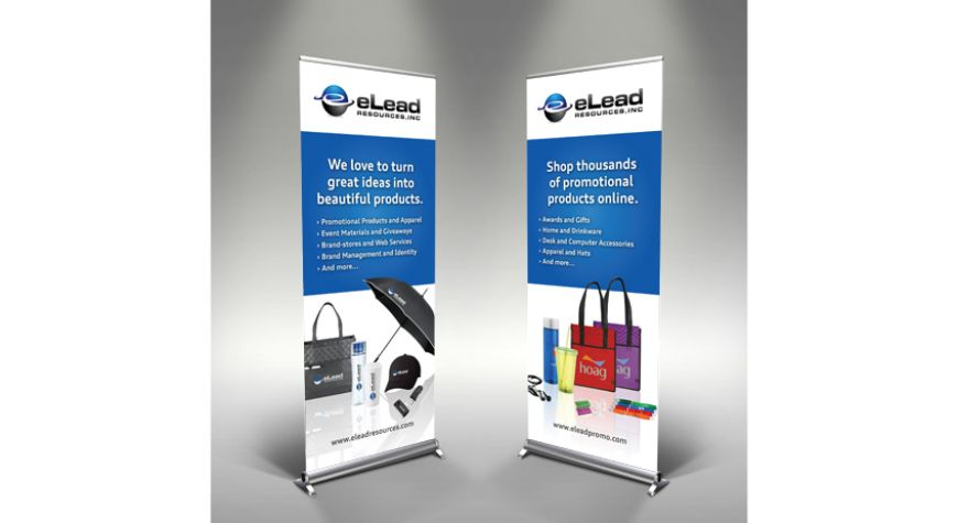 Display Banners