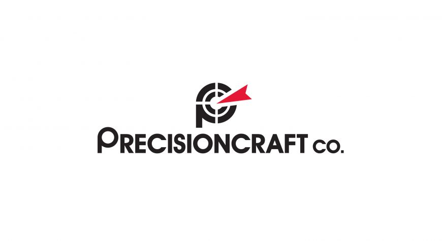 Precisioncraft Co. Logo