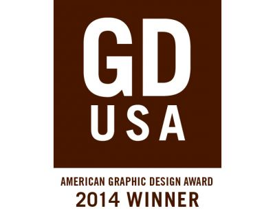American Graphic Design Awards 2014