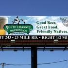 North Channel Brewing Company