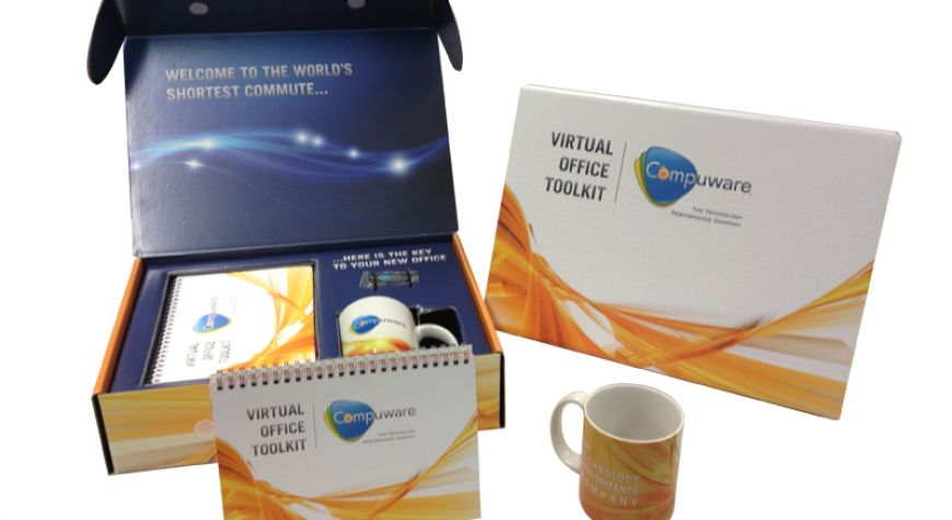 Compuware Relocation Toolkit Packaging