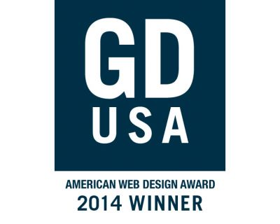 American Web Design Awards 2014